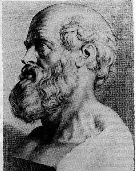 Ideas de Hipócrates