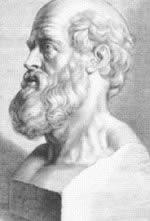 La figura de Hipócrates: el padre de la medicina