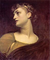 La figura de Antígona en el mundo del arte