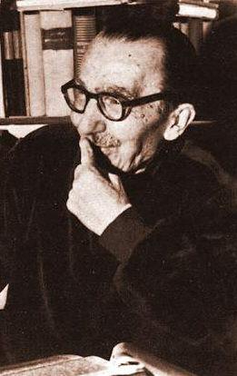Kazantzakis el pensador
