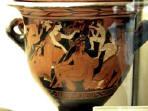 La alimentación en la antigua Grecia