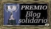 Blog solidario