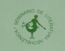 III seminario de literatura neohelénica