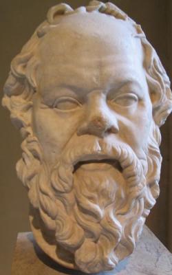Ideas de Sócrates