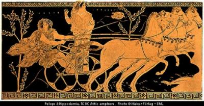 """Una anotación sobre """"Peloponeso"""""""